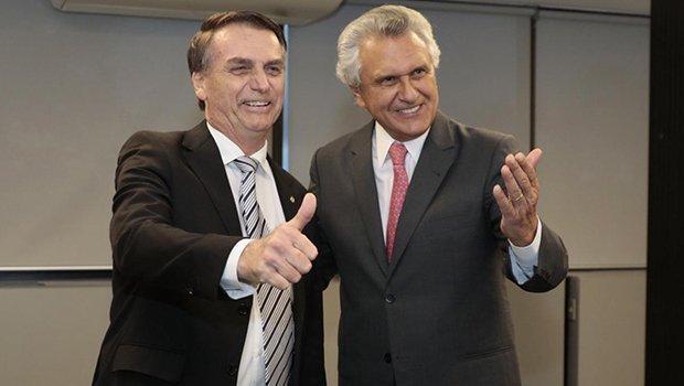 Em busca de apoio para Reforma da Previdência, Bolsonaro se reúne com lideranças políticas