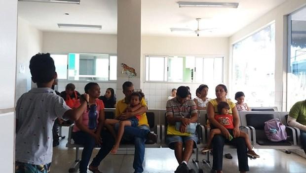 Prefeitura de Goiânia abre edital para médicos pediatras na Saúde Municipal