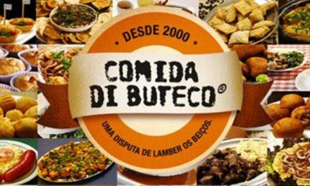 Concurso Comida di Buteco 2019 começa nesta sexta-feira na Grande Goiânia