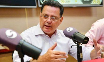 Promotor requer bloqueio de R$ 2 milhões de Marconi Perillo por improbidade administrativa