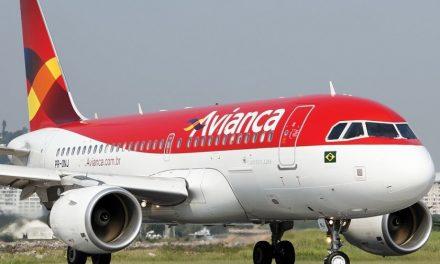 Avianca deixa de operar voos em Goiânia a partir de hoje