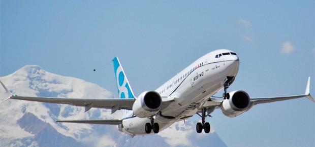 Boeing corta produção do 737 MAX após acidentes fatais
