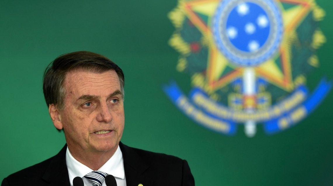 32% aprovam e 30% desaprovam o governo Bolsonaro, diz Datafolha