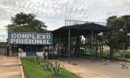 Polícia recaptura 9º presidiário que fugiu da CPP, em Aparecida de Goiânia