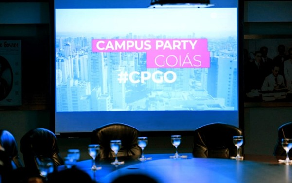 Goiás vai receber edição da Campus Party
