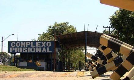 Após fuga de 24 presos da CPP de Aparecida de Goiânia, oito são recapturados e um morre, diz DGAP