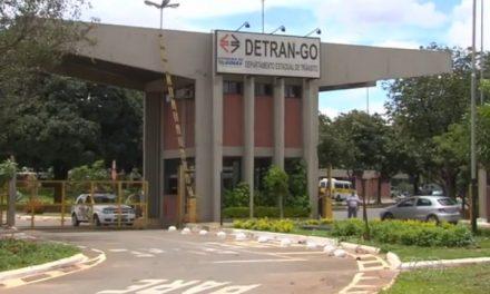 Detran de Goiás suspende exigência de vistoria para 4 serviços