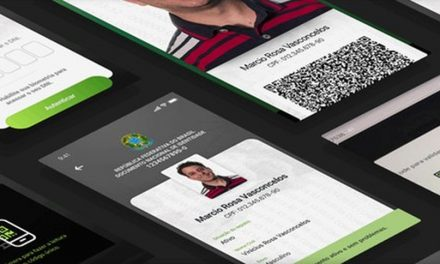 CPF digital vai substituir os documentos de papel