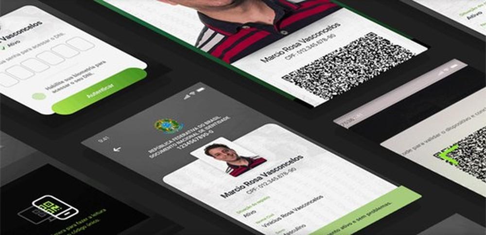 CPF digital vai substituir os documentos de papel