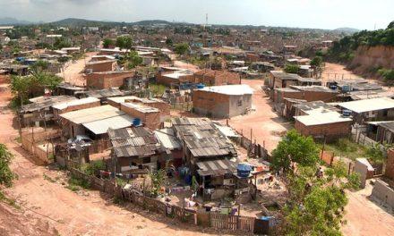 Pobreza cresce e atinge 21% do povo brasileiro