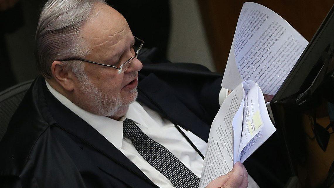 Ministro Felix Fischer vota por reduzir pena de Lula no caso triplex