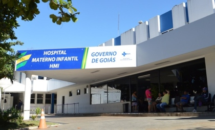 Secretaria da Saúde anuncia ampliação de leitos de UTI para reduzir superlotação do HMI, em Goiânia