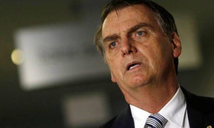Bolsonaro sobre reforma: quem ganha menos pagará menos