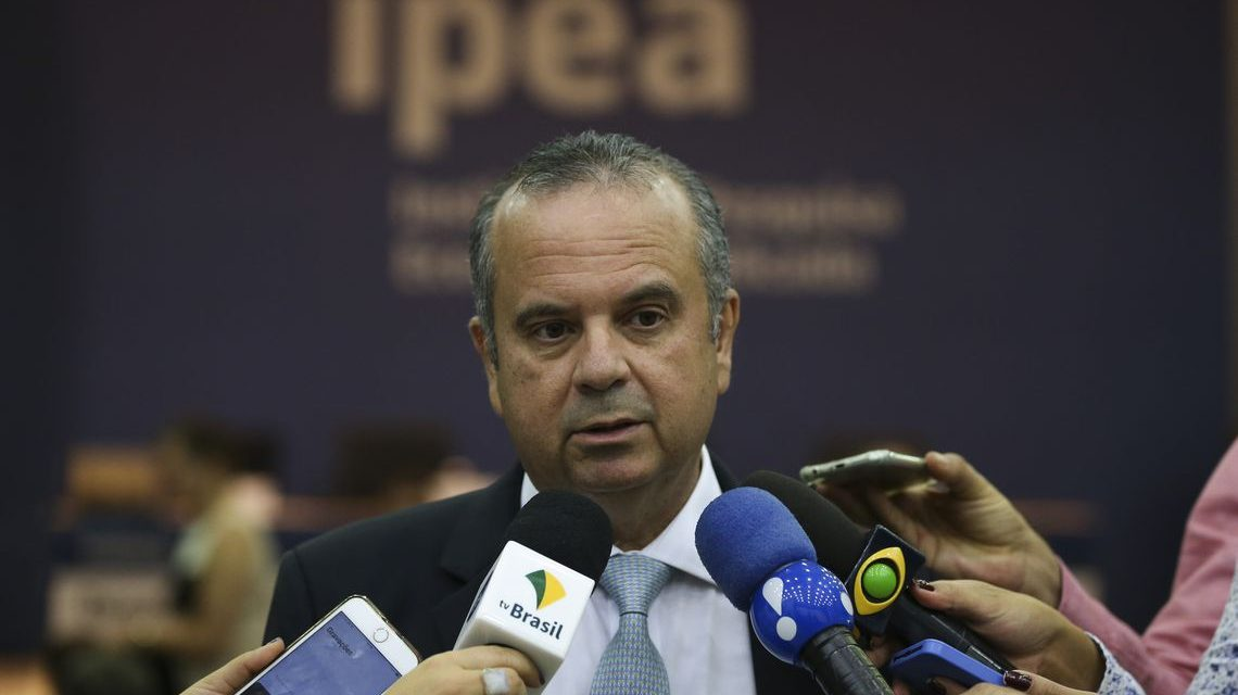 Marinho pede que oposição apresente proposta para a Previdência