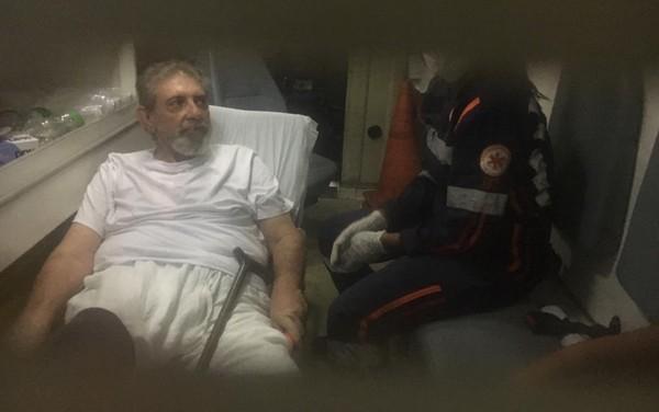 Médicos dizem que vão pedir à Justiça prorrogação do período de internação de João de Deus