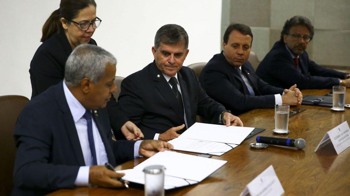 Institutos federais terão cursos de capacitação na área de segurança