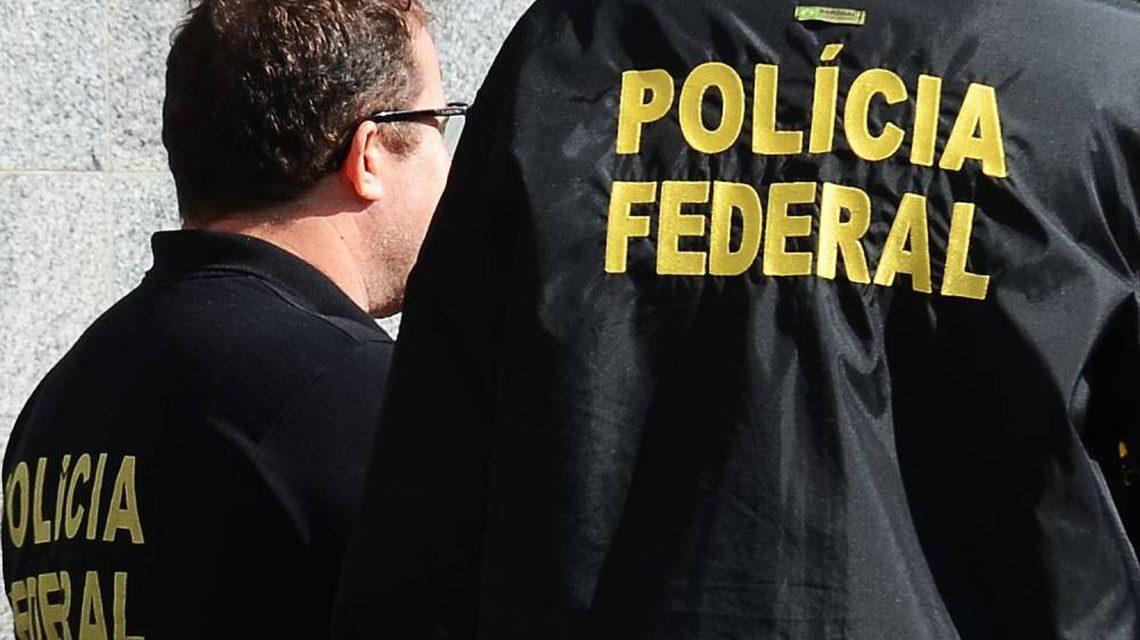 PF faz operação contra esquema criminoso que superfaturava pedágios