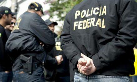 PF deflagra 2ª fase da Operação S.O.S e cumpre mandados em Goiás