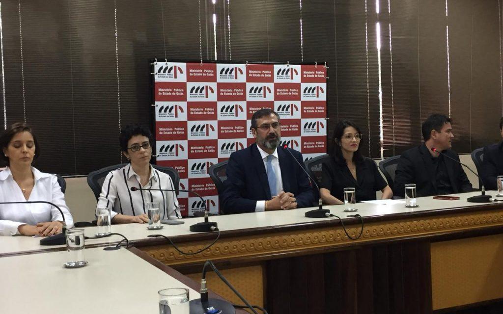 MP denuncia ex-diretor de saúde do TJ por improbidade administrativa