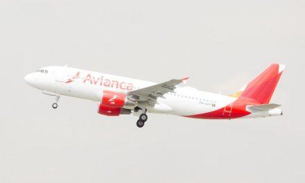 Avianca cancela 1.045 voos até domingo; veja lista