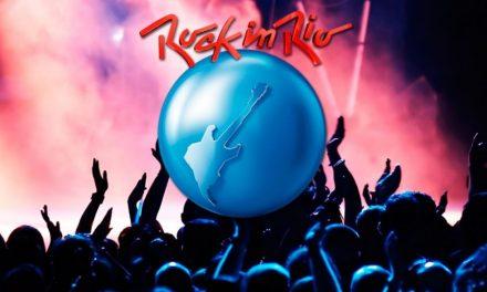 Venda de ingressos para o Rock in Rio começa nesta quinta