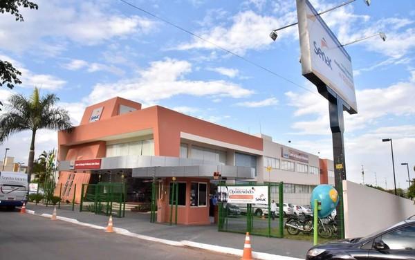 Sesc oferece exames gratuitos para prevenção contra câncer de colo de útero, em Aparecida de Goiânia