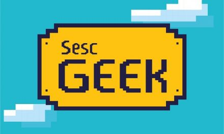 6ª edição do Sesc Geek movimenta unidade do Faiçalville, em Goiânia