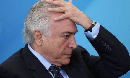 MPF pede que Temer, Moreira, Lima e mais 5 voltem para a prisão