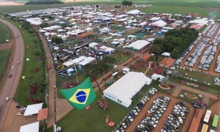 Tecnoshow chega ao fim movimentando R$ 3,4 bilhões em Rio Verde, segundo organizadores