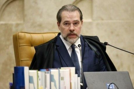 Toffoli retira da pauta do STF julgamento sobre prisões após segunda instância