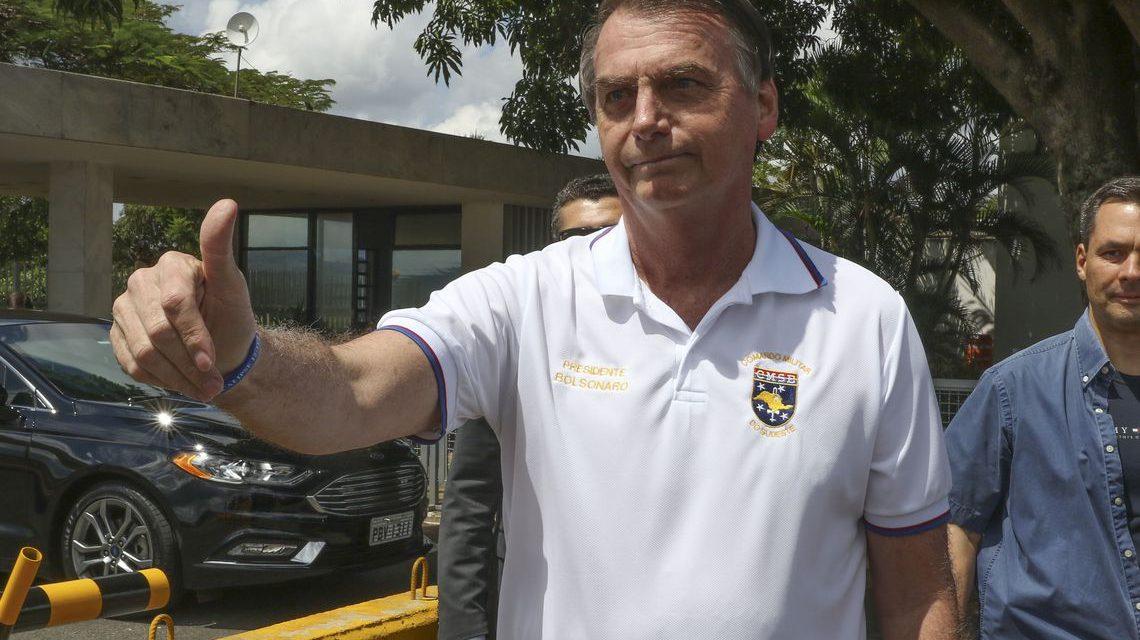 Bolsonaro diz que mais de 90% das metas dos 100 dias serão cumpridas