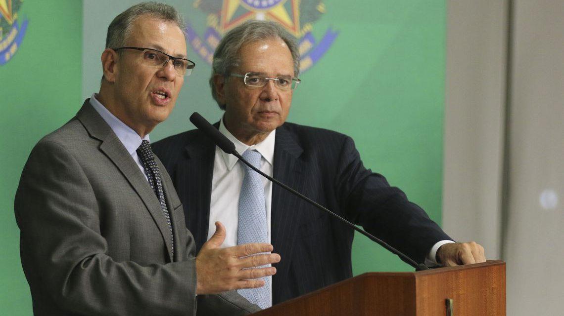 Governo não vai manipular preço do diesel, diz Guedes