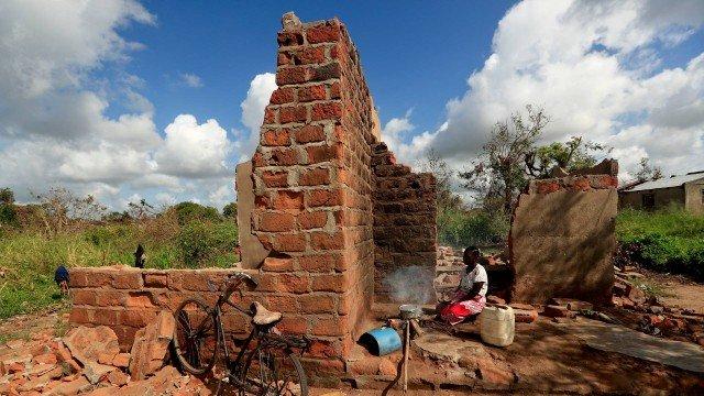 ONU investiga denúncias de troca de comida por sexo após ciclone em Moçambique