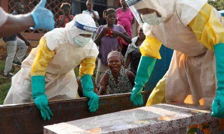 Ebola deixa 100 mortos em três semanas na República Democrática do Congo