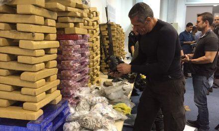 Medida Provisória regulamentará venda de bens apreendidos do narcotráfico