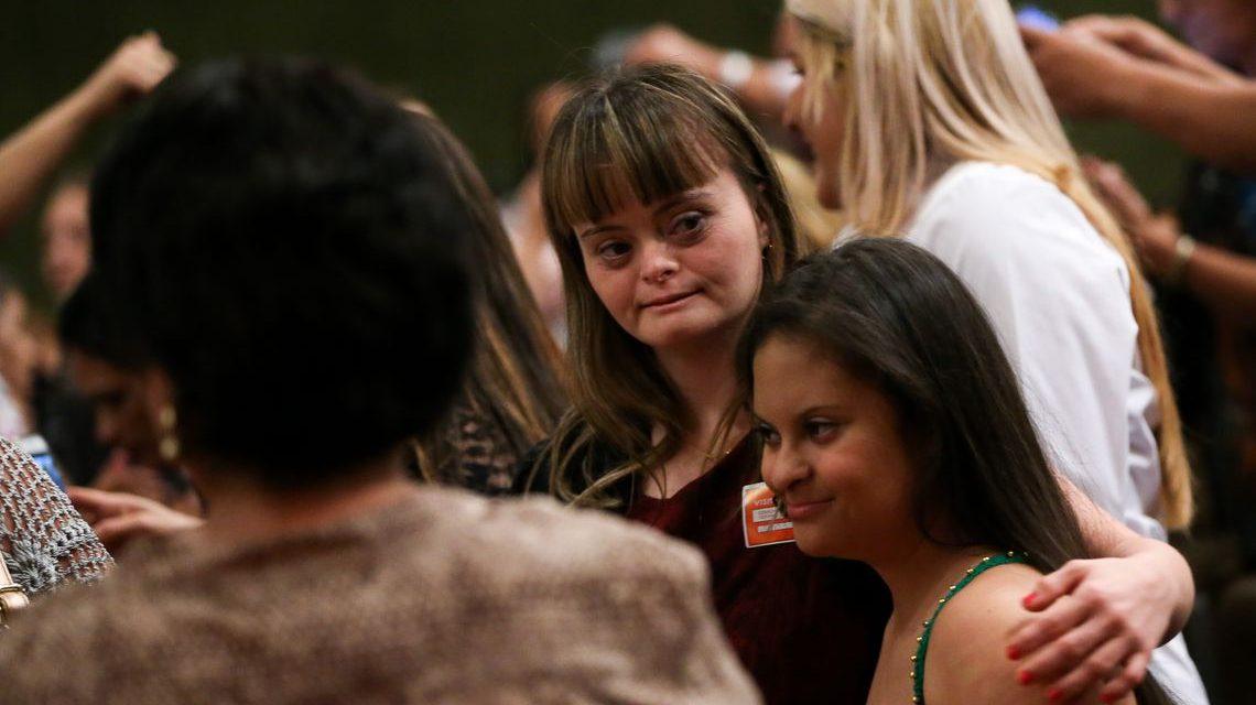Fórum debate mercado de trabalho para pessoas com síndrome de Down