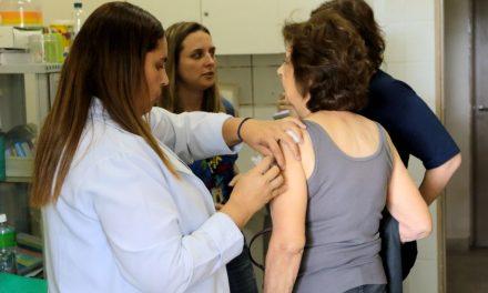 Gripe já matou 99 pessoas no Brasil; vacinação segue até 31 de maio