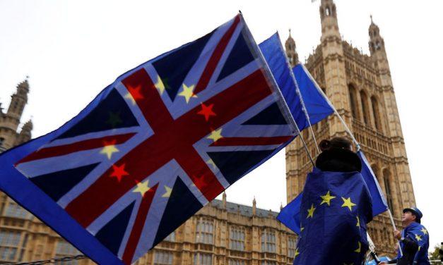 Maiores partidos britânicos prometem romper impasse do Brexit