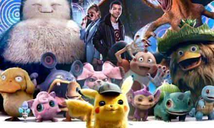 Crítica: 'Detetive Pikachu' agrada fãs e atrai novo público com filme competente