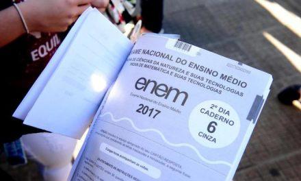 Inep divulga resultado de recursos sobre pedidos de isenção do Enem