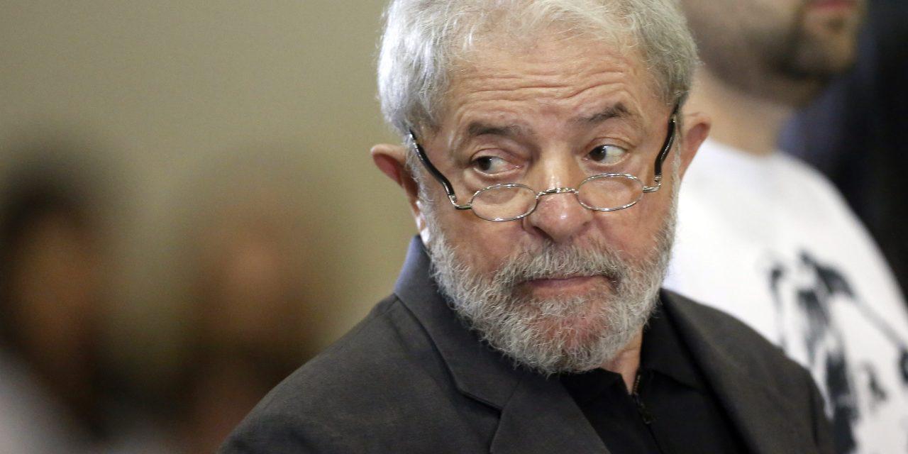 STF nega pedido de habeas corpus a Lula feito por advogados