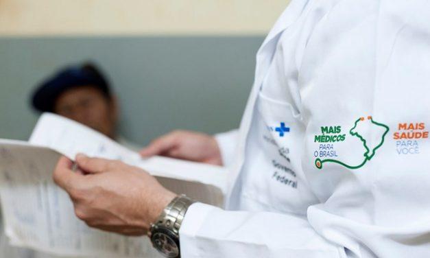 Desistências no Mais Médicos crescem e chegam a 19% das vagas preenchidas após saída de cubanos