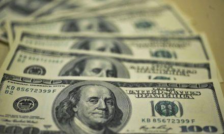 Contas externas têm saldo negativo de US$ 62 milhões em abril