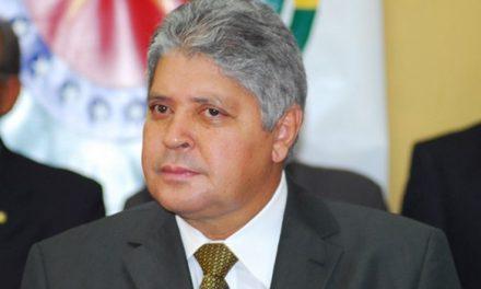 Ex-governador de Goiás é condenado a 10 anos e 10 meses de prisão por associação criminosa e peculato