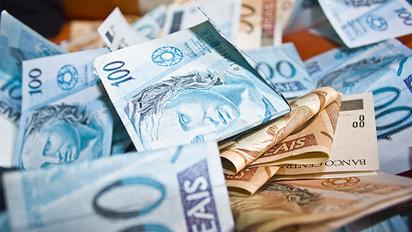 Arrecadação cresce 1,28% em abril, informa Receita Federal