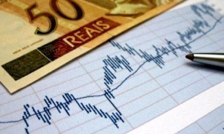 Concessões de crédito recuaram e juros caíram em maio