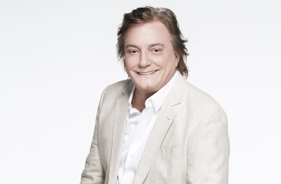 Fábio Jr. faz show em Goiânia neste sábado (11)