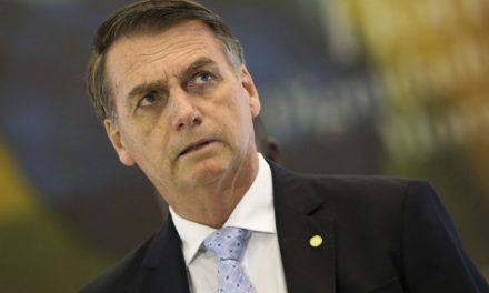 Bolsonaro se reúne hoje com Maia, Alcolumbre e Toffoli