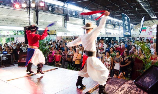 13º edição da Fenasul em Goiânia começa hoje (23)