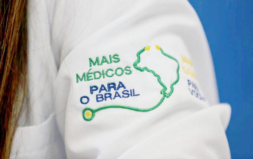 Goiás receberá 115 profissionais do Mais Médicos